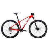 Bicicleta MTB Trek Marlin 7 Disco Hidráulico Roja 2020