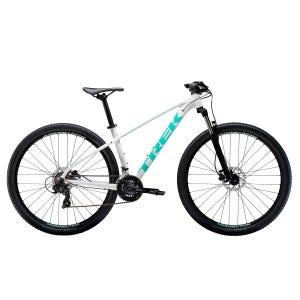 Bicicleta MTB Trek Marlin 5 WSD Disco Hidráulico Blanca 2019-18.5 Aro 29