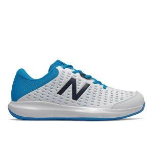 Zapatillas Tenis Hombre New Balance 696v4 Blanca
