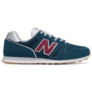 Zapatillas Urbanas Hombre New Balance 373 v2 Azul