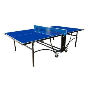 Mesa de Ping Pong Outdoor Star Azul Schildkrot