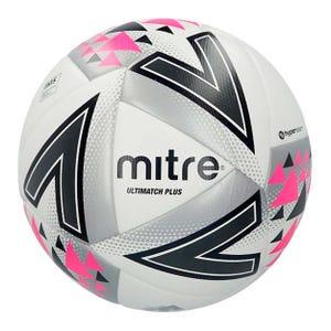 Balón Fútbol Mitre Ultimatch Plus N5