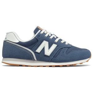 Zapatillas Urbanas Hombre New Balance 373 Azul