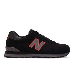 Zapatillas Urbanas Hombre New Balance 515 Negra