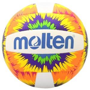 Balón Vóleibol Molten Beach Voleibol diseño Neoplast N°5