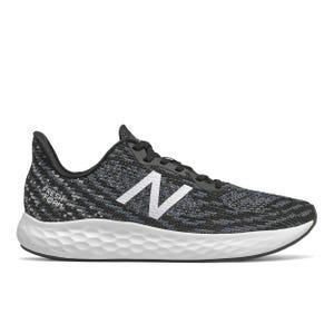 Zapatillas Running Hombre New Balance Fresh Foam Rise V2 Negra