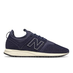 Zapatillas Urbanas Hombre New Balance 247 Azul