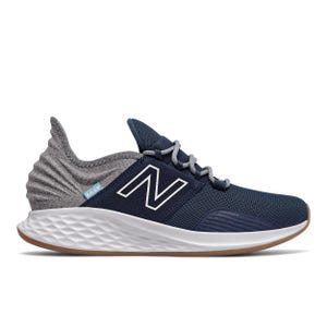 Zapatillas Running Hombre New Balance Fresh Foam Roav Azul