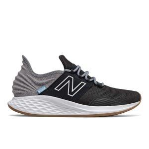 Zapatillas Running Hombre New Balance Fresh Foam Roav Negras