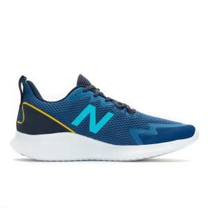 Zapatillas Running Hombre New Balance Ryval Azul
