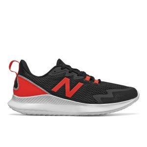 Zapatillas Running Hombre New Balance Ryval Negra