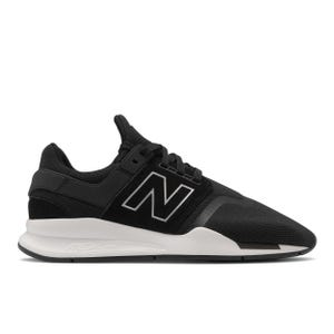 Zapatillas Urbanas Hombre New Balance 247 Negra