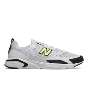 Zapatillas Urbanas Hombre New Balance X45 Blanca