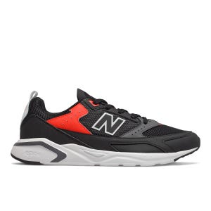 Zapatillas Urbanas Hombre New Balance X45 Negra