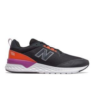 Zapatillas Urbanas Hombre New Balance 515 V2 Sport Negra