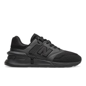 Zapatillas Urbanas Hombre New Balance 997 Sport Negro