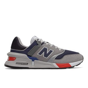 Zapatillas Urbanas Hombre New Balance 997 Sport Gris