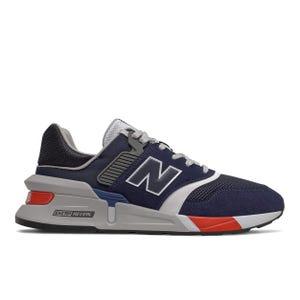 Zapatillas Urbanas Hombre New Balance 997 Sport Azul