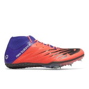 Zapatillas Atletismo Clavos Vazee SD100 v2 Naranja
