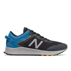 Zapatillas Running Hombre New Balance Fresh Foam Arishi Trail Negra