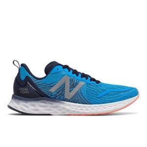 Zapatillas Running Hombre New Balance Fresh Foam Tempo Azul