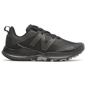 Zapatillas Trail Running Hombre New Balance Nitrel Negra