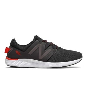 Zapatillas Running Hombre New Balance Fresh Foam Zante Pursuit Negro