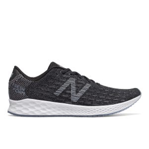 Zapatillas Running Hombre New Balance Fresh Foam Zante v1 Pursuit Blanca/Negra