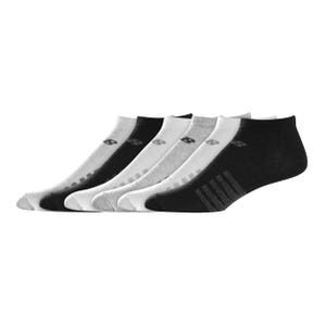Pack 3 Calcetines Running Mujer M New Balance No Show