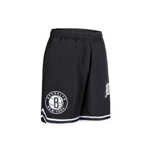 Short Básquetbol Hombre NBA Brooklyn Nets Negro