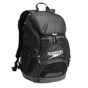 Mochila T-Kit Speedo Teamster Backpack Negro