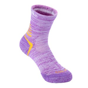 Calcetines Outdoor Naturehike Morado