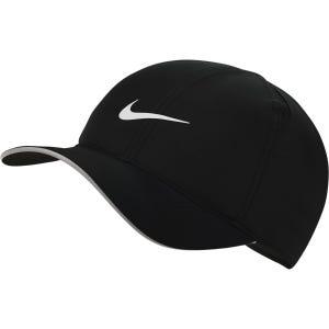 Jockey Running Unisex Nike Featherlight Negro