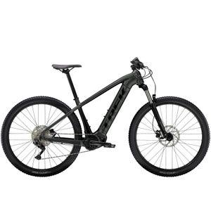 Bicicleta Eléctrica MTB Trek Powerfly 4 2021 Gris/Negro