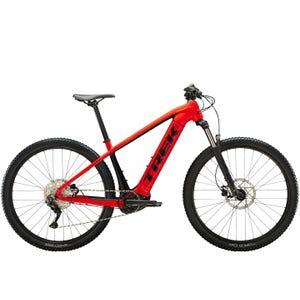 Bicicleta Eléctrica MTB Trek Powerfly 4 Roja 2022