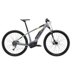 Bicicleta Eléctrica MTB Trek Powerfly 4 2019 Gris