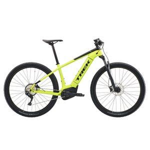 Bicicleta Eléctrica MTB Trek Powerfly 5 2019 Verde