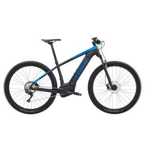 Bicicleta Eléctrica MTB Trek Powerfly 5 2019 Negra