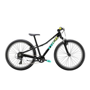 Bicicleta Niño Trek Precaliber 24 Negra 2020