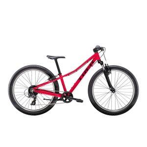 Bicicleta Niña Trek Precaliber 24 Fucsia 2020