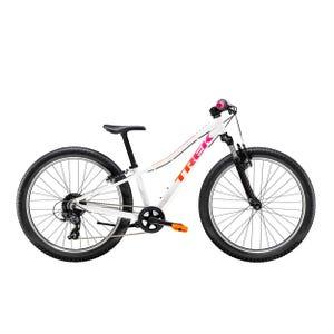 Bicicleta Niña Trek Precaliber 24 Blanca 2020