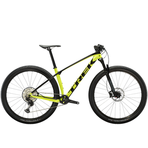 Bicicleta MTB Trek Procaliber 9.6 Verde 2022