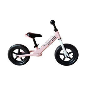 Bicicleta Niña Altitude Pushbike 12  Rosado 2020