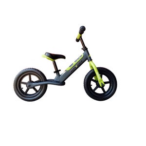 Bicicleta Niño Altitude Pushbike 12  Gris 2020