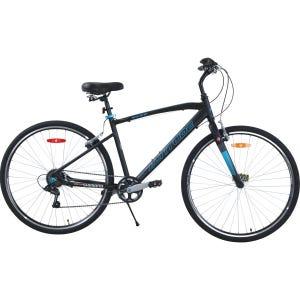 Bicicleta Urbana Hombre Altitude Infinity Gris
