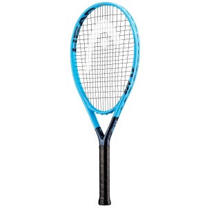 Raqueta Tenis Head Graphene 360 Instinct MP Celeste