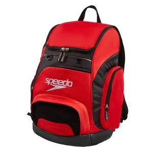 Mochila Speedo Teamster Rojo