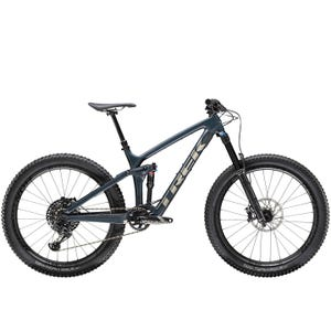 Bicicleta MTB Remedy Trek 9.8 27.5 Azul
