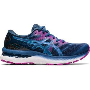 Zapatillas Running Mujer Asics Gel-Nimbus 23 Azul