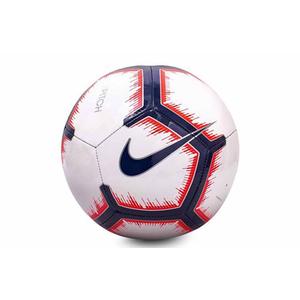 Balón fútbol Nike Chile Pitch 2019 N°5 Blanco